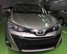 Cần bán xe Toyota Vios năm sản xuất 2018, màu bạc giá 531 triệu tại Hà Nội