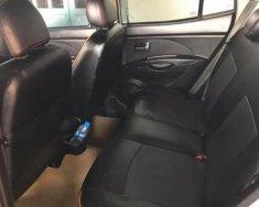 Cần bán gấp xe cũ Kia Morning năm sản xuất 2010, màu bạc giá 187 triệu tại Hà Nội