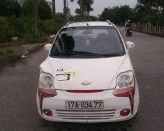 Bán Chevrolet Spark năm 2011, màu trắng, máy êm ru giá 98 triệu tại Hà Nội