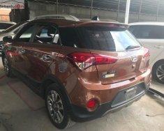 Bán Hyundai i20 Active 1.4 AT đời 2017, màu nâu, nhập khẩu  giá 578 triệu tại Tp.HCM