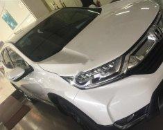 Bán Honda CR V E sản xuất 2018, màu trắng, nhập khẩu giá 963 triệu tại Tp.HCM