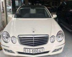 Bán ô tô Mercedes E350 sản xuất năm 2006, màu trắng, xe nhập, giá 590tr giá 590 triệu tại Tp.HCM