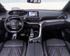 Bán Peugeot 5008 sản xuất 2018, màu trắng, xe nhập giá 1 tỷ 399 tr tại Tp.HCM