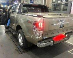 Bán xe Ford Ranger sản xuất 2017 chính chủ, giá chỉ 720 triệu giá 720 triệu tại Đắk Lắk