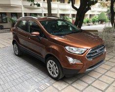 Hot Hot Hot - Bán Ford Ecosport 1.0P Titanium 2018, giá cực tốt, 8 màu, giao xe ngay hỗ trợ 90% - LH 0914803810 giá 670 triệu tại Hà Nội