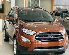 Ford EcoSport Titanium 1.5 2018, tặng full gói phụ kiện, gọi ngay để được giảm giá trực tiếp giá 648 triệu tại Tp.HCM