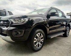 Bán ô tô Ford Ranger Ford Ranger 2018, màu đen, nhập khẩu giá cạnh tranh giá 630 triệu tại Hà Nội