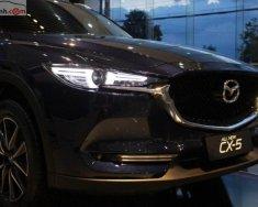 Cần bán Mazda CX 5 2.5 AT 2WD năm 2018, màu xanh lam  giá 999 triệu tại Cần Thơ