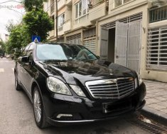 Bán xe cũ Mercedes E300 sản xuất năm 2010, màu đen như mới, giá 768tr giá 768 triệu tại Hà Nội