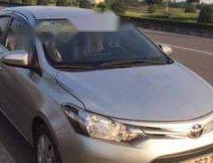 Cần bán gấp xe cũ Toyota Vios năm 2016, màu bạc giá 475 triệu tại Hà Nội