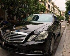 Cần bán xe Mercedes E300 2010, màu đen còn mới, 768 triệu giá 768 triệu tại Hà Nội