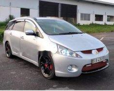 Bán Mitsubishi Grandis năm sản xuất 2008, màu bạc như mới giá 475 triệu tại Tp.HCM