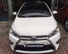 Chính chủ bán Toyota Yaris G đời 2015, màu trắng, đi kĩ giá 565 triệu tại Hà Nội