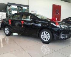 Bán Toyota Corolla altis 1.8E AT năm sản xuất 2018, màu đen giá 733 triệu tại Hà Nội