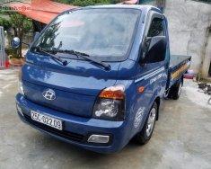 Bán ô tô Hyundai Porter sản xuất 2012, màu xanh lam, xe nhập  giá 370 triệu tại Lai Châu