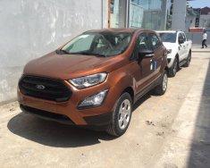 Bán Ford Ecosport 1.5P Ambient 2018, 8 màu cho khách lựa chọn, giao xe toàn quốc, hỗ trợ 90% - LH 0914803810 giá 539 triệu tại Hà Nội