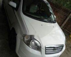 Cần bán Daewoo Gentra năm sản xuất 2008, màu trắng, giá tốt giá 152 triệu tại Hà Tĩnh