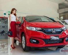 Cần bán Honda Jazz năm 2018, màu đỏ giá 624 triệu tại Tp.HCM