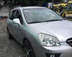 Gia đình bán Kia Carens SX 2010, màu bạc số tự động giá 355 triệu tại Tp.HCM