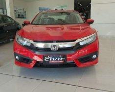 Cần bán xe Honda Civic đời 2018, màu đỏ giá 763 triệu tại Đà Nẵng