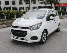 Cần bán Chevrolet Spark sản xuất 2018, màu trắng giá 359 triệu tại Hà Nội