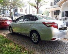 Cần bán gấp Toyota Vios đời 2016, màu trắng còn mới giá 458 triệu tại Tp.HCM