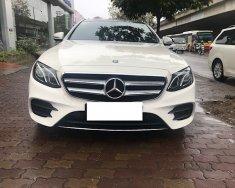 Bán xe Mercedes E300 AMG sản xuất năm 2016, màu trắng, nhập khẩu đăng ký T12.2016 giá 2 tỷ 360 tr tại Hà Nội