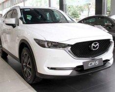 Bán Mazda CX 5 năm 2018, màu trắng giá 899 triệu tại Tp.HCM