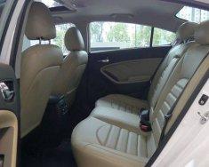 Bán Kia Cerato 1.6 AT mới - Hỗ Trợ trả góp 90% giá trị xe giá 583 triệu tại Hà Nội