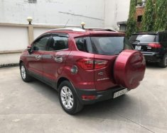 Bán xe Ford EcoSport sản xuất năm 2017, máy êm ru giá 575 triệu tại Tp.HCM