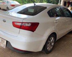 Cần bán Kia Rio AT sản xuất 2016, màu trắng, giá 475tr giá 475 triệu tại Tp.HCM