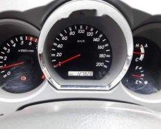 Bán xe Toyota Fortuner V đời 2009, màu đen, biển số Hà Nội giá 520 triệu tại Hà Nội