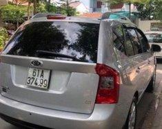 Bán xe cũ Kia Carens LX 1.6 MT đời 2011  giá 495 triệu tại Tp.HCM