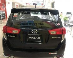 Bán Toyota Innova 2.0E sản xuất 2018, màu đen, xe mới giá 718 triệu tại Tp.HCM