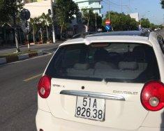 Bán xe cũ Chevrolet Spark đời 2011, màu trắng  giá 150 triệu tại Bạc Liêu