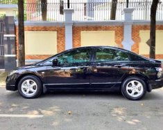 Cần bán gấp Honda Civic đời 2009, màu đen số tự động, giá 415tr giá 415 triệu tại Tp.HCM