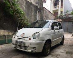 Bán xe Daewoo Matiz năm 2003, màu trắng. Đầy đủ giấy tờ giá 50 triệu tại Hà Nội