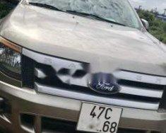 Bán Ford Ranger XLS 2.2 AT đời 2015 chính chủ giá 535 triệu tại Đắk Lắk