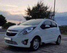 Chính chủ bán nhanh xe Chevrolet Spark LT năm 2012, màu trắng giá 199 triệu tại Tp.HCM