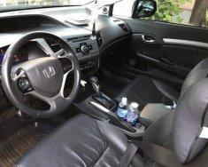 Cần tiền bán xe Honda Civic 2.0 đời 2014, màu nâu đồng giá 595 triệu tại Tp.HCM