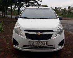 Bán Chevrolet Spark 1.0 AT đời 2011, màu trắng chính chủ, giá tốt giá 175 triệu tại Hà Nội