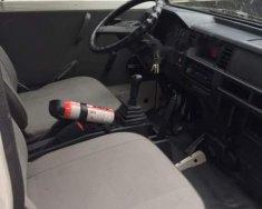Cần bán Suzuki Super Carry Van đời 2009, màu trắng giá 148 triệu tại Hà Nội
