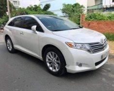 Bán Toyota Venza 2.7 sản xuất 2009, màu trắng, xe nhập giá 890 triệu tại Đồng Nai