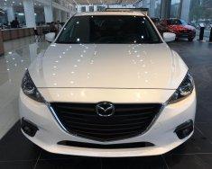 Bán Mazda 3 FL 2018 sẵn màu giao xe ngay, trả góp 90% thủ tục đơn giản nhất, LH: 0868.313.310 giá 659 triệu tại Hà Nội