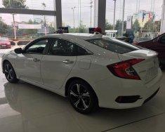 Honda Ôtô Đà Nẵng bán Civic 2018 trả góp - LH 0924380670 giá 763 triệu tại Đà Nẵng