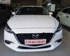 Cần bán lại xe cũ Mazda 3 1.5 AT 2017, màu trắng giá cạnh tranh giá 650 triệu tại BR-Vũng Tàu