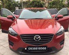 Cá nhân bán Mazda CX 5 2.0L AT 2017, BSTP  giá 845 triệu tại Hà Nội