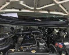 Bán xe Toyota Innova năm 2007, màu bạc, giá chỉ 335 triệu giá 335 triệu tại An Giang