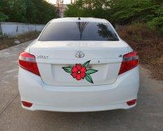 Cần bán xe Toyota Vios E sản xuất 2016, màu trắng giá 515 triệu tại Hà Nội