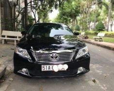 Bán Toyota Camry 2.5Q sản xuất 2013, màu đen, giá 925tr giá 925 triệu tại Tp.HCM